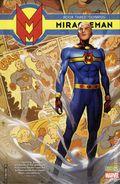 Miracleman HC (2014 Marvel) 3B-1ST