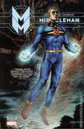 Miracleman HC (2014 Marvel) 3C-1ST