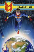 Miracleman HC (2014 Marvel) 3A-1ST
