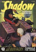 Shadow SC (2006- Sanctum Books) Double Novel Series 94-1ST