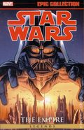 Star Wars Legends: The Empire TPB (2015-2019 Marvel) Epic Collection 1-1ST