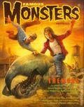 Famous Monsters of Filmland (1958) Magazine 279