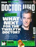 Doctor Who (1979-Present Marvel UK) Magazine 484