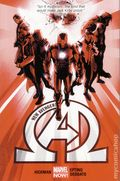 New Avengers HC (2015 Marvel NOW) Deluxe Edition by Jonathan Hickman 1-1ST