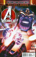 Avengers World (2014) 19