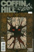 Coffin Hill (2013 DC/Vertigo) 17