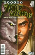 Fables The Wolf Among Us (2014) 4