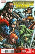 Guardians 3000 (2014) 7