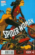 Spider-Woman (2014 5th Series) 6