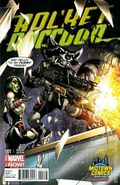 Rocket Raccoon (2014 2nd Series) 1MIDTOWN.A