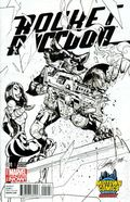 Rocket Raccoon (2014 2nd Series) 1MIDTOWN.B