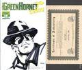 Green Hornet Strikes (2010 Dynamite) 1DF.SKETCH.A
