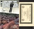 Walking Dead (2003 Image) 100H.DF.SIGNED