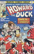 Howard the Duck (1976 1st Series) 35 Cent Variant 13