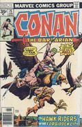 Conan the Barbarian (1970 Marvel) 35 Cent Variant 75