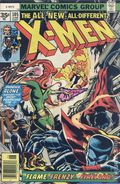 Uncanny X-Men (1963 1st Series) 35 Cent Variant 105