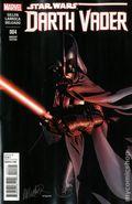 Star Wars Darth Vader (2015 Marvel) 4B