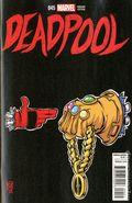 Deadpool (2012 3rd Series) 45B