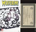 Wolverine (2010 3rd Series) 1E.DF.SKETCH.A