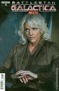 Battlestar Galactica Six (2014) 2C