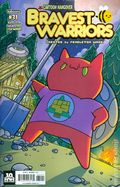 Bravest Warriors (2012 Kaboom) 31A