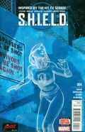 SHIELD (2014 Marvel) 4th Series 4A