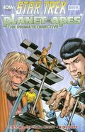 Star Trek Planet of the Apes The Primate Directive (2014 IDW) 5
