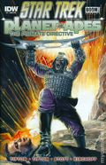 Star Trek Planet of the Apes The Primate Directive (2014 IDW) 5SUB