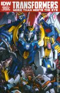 Transformers More than Meets the Eye (2012 IDW) 39