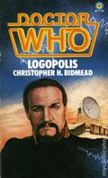 Doctor Who PB (1973-1994 Target Novel Series) 41-1ST