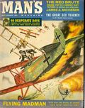 Man's Magazine (1952-1976) Vol. 8 #9