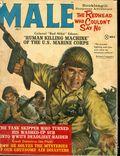 Male Magazine (1950) Vol. 12 #7