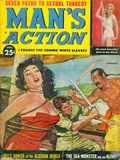 Man's Action (1957-1977 Candar Publishing) Vol. 1 #11