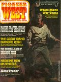 Pioneer West Magazine (1974) Dec 1974