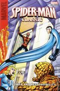 Spider-Man Classic Power and Responsiblity SC (2007 Marvel) A Target Saddle-Stitched Collection 1-1ST