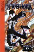 Spider-Man Back in Black SC (2007 Marvel) A Target Saddle-Stitched Collection 1-1ST
