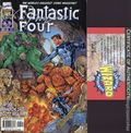 Fantastic Four (1996 2nd Series) 1BSIGNED