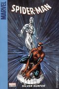 Spider-Man/Silver Surfer SC (2008 Marvel) A Target Saddle-Stitched Collection 1-1ST