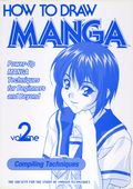 How to Draw Manga SC (1999-2004) 2N-REP