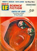 If Worlds of Science Fiction (1952 Pulp Digest) Vol. 14 #5