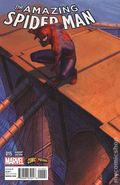 Amazing Spider-Man (2014 3rd Series) 15XPOSURE