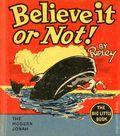 Believe It or Not (1933 Whitman BLB) 760