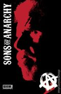 Sons of Anarchy (2013 Boom) 1I.LARRYS