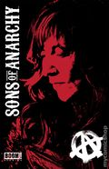 Sons of Anarchy (2013 Boom) 1N.COLLECTORS