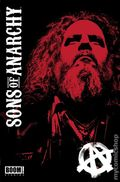 Sons of Anarchy (2013 Boom) 1P.CARDS