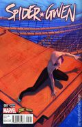 Spider-Gwen (2015 1st Series) 1COMICXPO