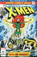 Uncanny X-Men (1963 1st Series) 101LEGENDS