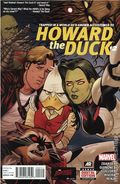 Howard The Duck (2015 4th Series) 2A