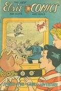 Elsie Comics for Boys and Girls (1957) 1957A