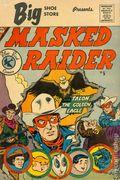 Masked Raider (Blue Bird Comics 1959-1964 Charlton) 5